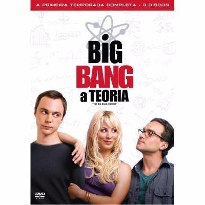 big bang a teoria assistir