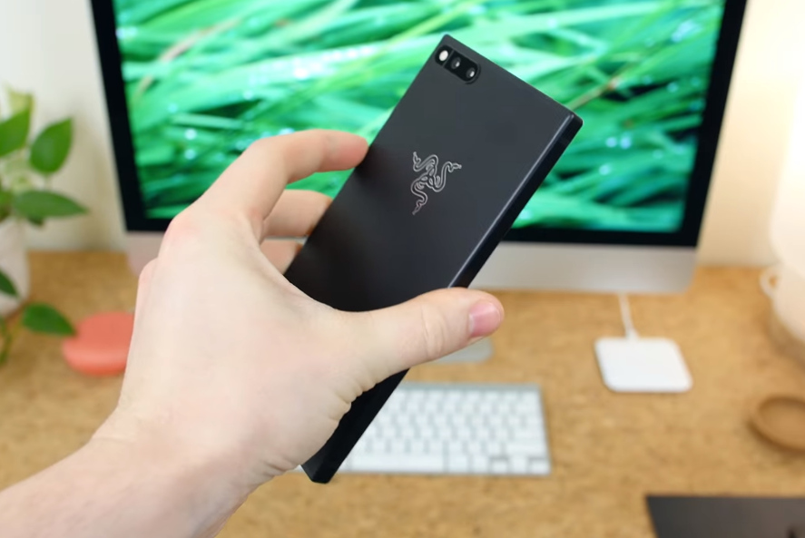 Image Result For Razer Phone Flagship Gaming