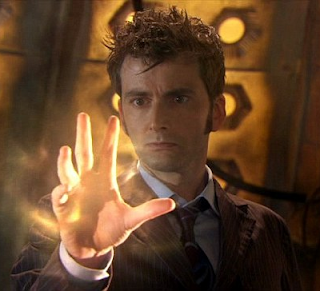 Doctor Who - The End of Time Parts I and II