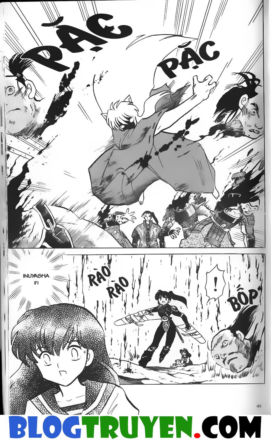 Inuyasha vol 19.7 trang 14