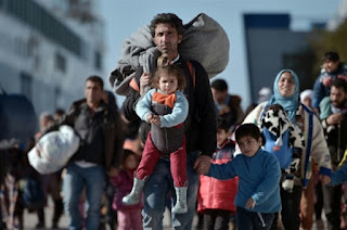 It will increase the number of refugees living in rented apartments in Greece up to 30,000