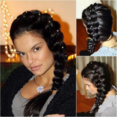 in braids are one of the most familiar protective ways 37 Gorgeous Ways to Create 2 Feed in Braids Hairstyles 2020