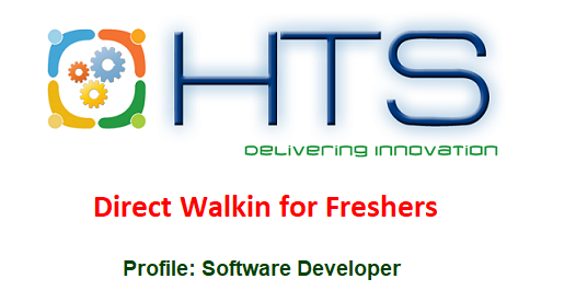 Hyper Thread Solutions Walkin for Freshers | Profile: .Net or PHP Developer on 13th to 15th June 2018