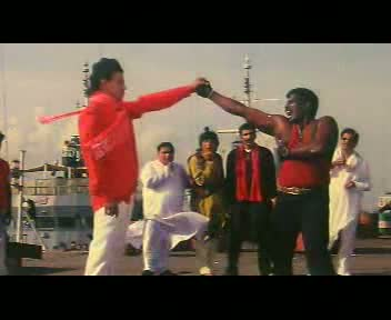 Mithun already knows his weakness. He's like Batman with time to plan.