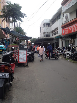 IP Aryanti Bandung