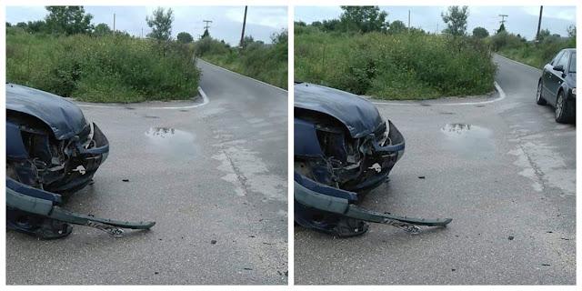 """Άρτα: Τα Χόρτα Που"""" Θέριεψαν """" Στους Δρόμους ...Αιτία Τροχαίων Ατυχημάτων"""