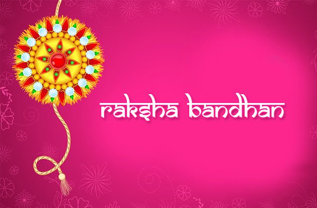 Happy Raksha Bandhan Images