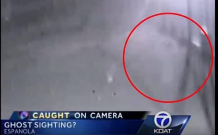 Polisler Tarafından Şahit Olunan 5 Paranormal (Doğaüstü) Olay!