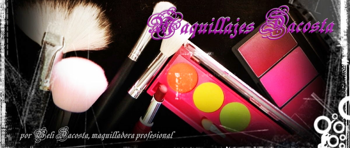 Maquillajes Dacosta