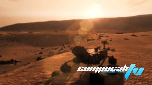 Take On Mars Europa PC Full
