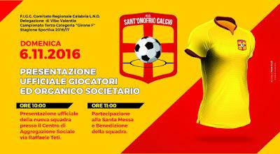 Presentazione squadra stagione 2016-2017