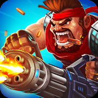 Metal Squad MOD APK Unlimited Money + Ammo