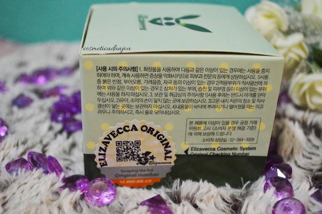 elizavecca collagen jella pack