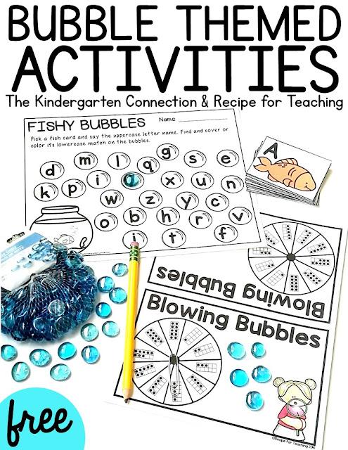 http://www.recipeforteaching.com/2016/08/blowing-bubbles-math-game.html