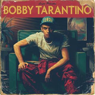Logic - Bobby Tarantino (2016) -  Album Download, Itunes Cover, Official Cover, Album CD Cover Art, Tracklist
