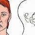 Tips Alami Untuk Menyembuhkan Masalah Bibir Miring