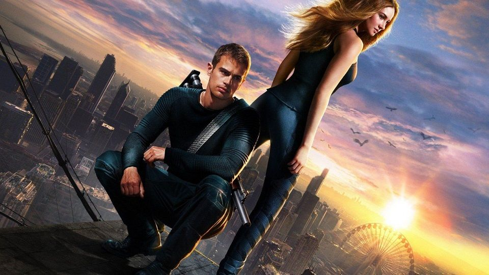 Дивергент, Divergent, экранизация, трилогия, антиутопия, SciFi, Инсургент, Insurgent, Allegiant, Аллигент