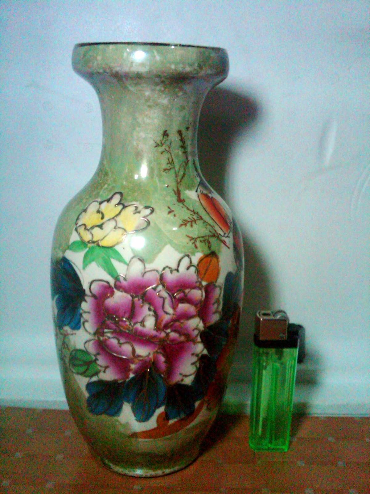 24 Ide Harga Guci Keramik Vas Bunga