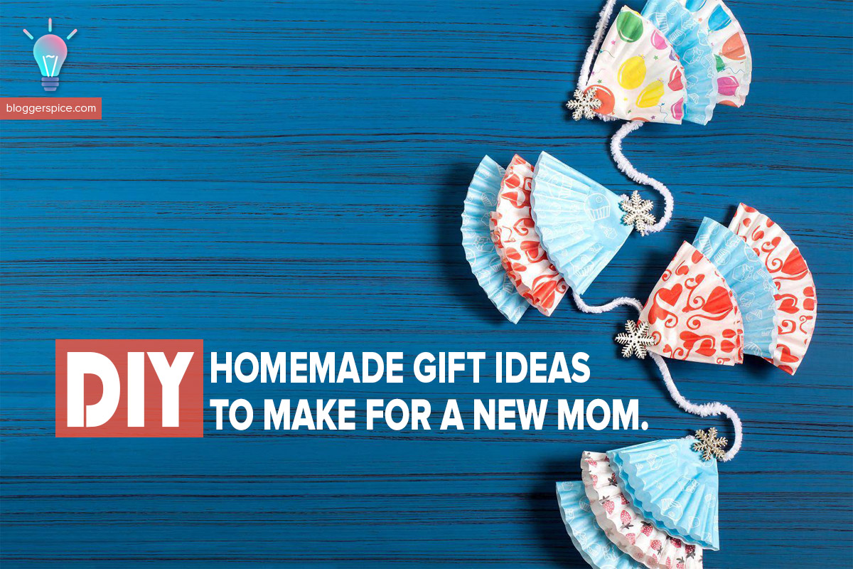 4 DIY Mother's Day Crafts - Easy Homemade Gifts for Mother's Day