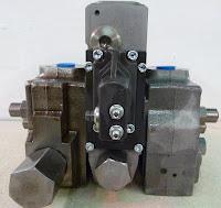 Danfoss PVG120 proportional valve