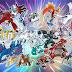 Pokémon repartirá gran variedad de legendarios este 2018