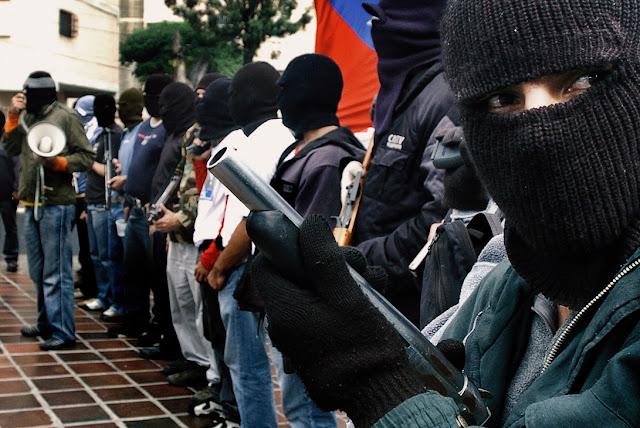 Este artículo es parte de una investigación sobre crimen organizado en Venezuela.