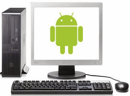 Install Android 4.3 Jelly Bean In PC