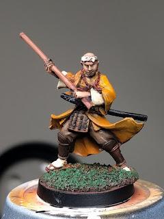 Monk Masahiro