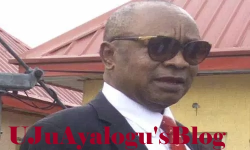 Ex- Enugu CJ, Umezulike Breached Code of Conduct – Witness
