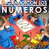 Sala Hormiga • Jugando con los números