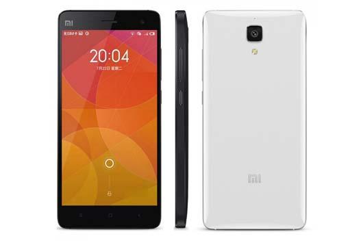 Spesifikasi dan Harga Xiaomi Mi4, Ponsel Android KitKat Quad Core RAM 3 GB