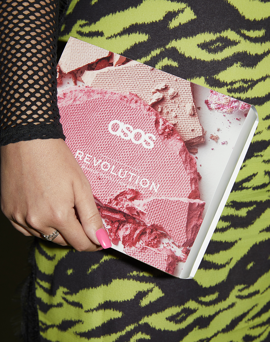 The ASOS Makeup Revolution Box Has Landed With A £26 Saving