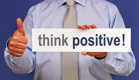 16 Tips Agar Mudah Berpikir Positif