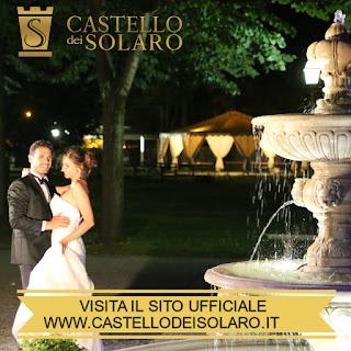 Il sito ufficiale del Castello dei Solaro