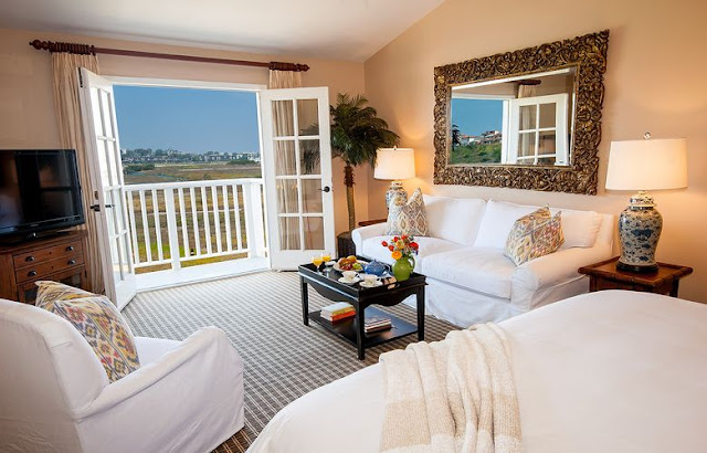 Inn at Playa del Rey is bed & breakfast hotel located in Los Angeles, CA. Part of the Four Sisters Inns collection.