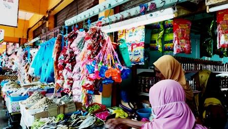 Kompleks Tanjung Dawai, Kedah Darul Aman