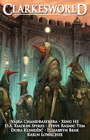 The Storkfriars by Sean Andrew Murray