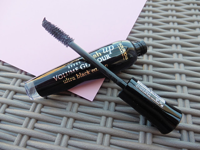 Mascara Volume Push up de Bourjois