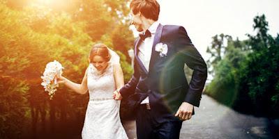 Takut kehilangan kebebasan pernikahan
