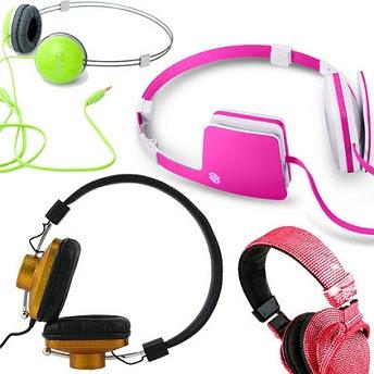 stylist headphone