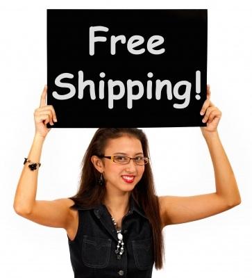 comment calculer les frais de port et offrir des frais de port gratuits entreprise sans fautes. Black Bedroom Furniture Sets. Home Design Ideas