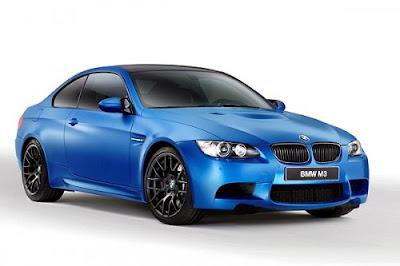 Harga Mobil Bekas BMW (Part 10)