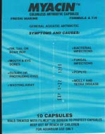 AAP Myacin, SUPERIOR Erythromycin Phosphate