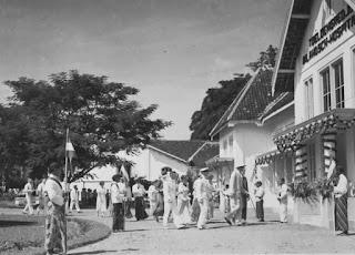 Beberapa Peristiwa Penting Yang Mengakibatkan Munculnya Kebijakan Keras Pemerintah Hindia Belanda Terhadap Pergerakan Nasional Indonesia