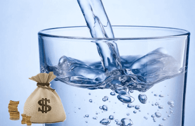 Rincian biaya usaha agen minuman