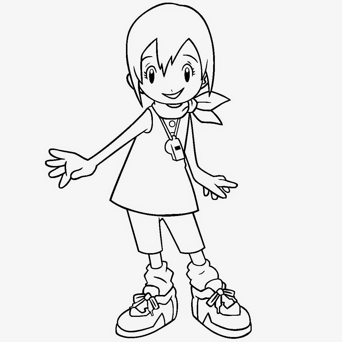digimon data squad coloring pages - photo#42