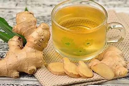 Manfaat Jahe Herbal yang Perlu Anda Ketahui Untuk Kesehatan