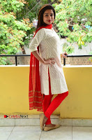Telugu Actress Vrushali Stills in Salwar Kameez at Neelimalai Movie Pressmeet .COM 0012.JPG