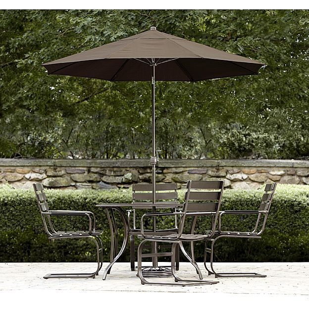 Sears Patio Furniture Clearance Sale Up to 70% Off: 5-pc ...