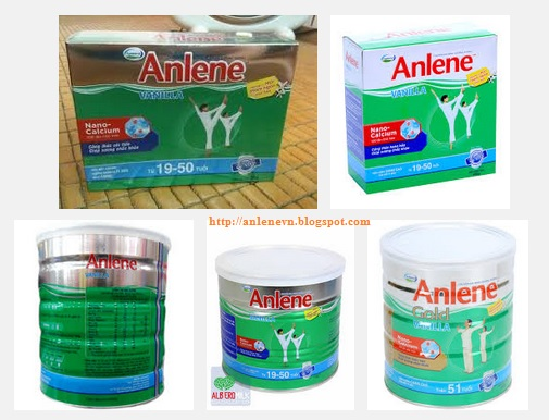 The effects of drinking milk and milk Anlene properly Anlene | Search Box